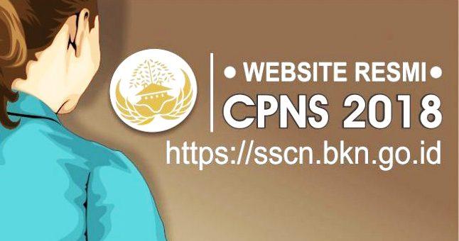 Syarat Nilai Penerimaan CPNS 2018, Perhatikan Formasi, Tahapan Penerimaan CPNS, 19 September 2018