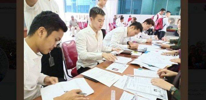Persiapkan! Pendaftaran PPPK Berlangsung Januari 2019, Ini Syarat-syarat yang Harus Dipersiapkan