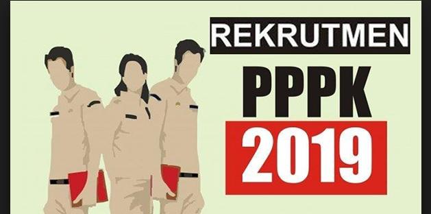 Akan Segera Dibuka CPNS 2019 & PPPK / P3K 2019 Tahap II Secara UMUM, Cek Syarat Lengkap, Formasi, juga Tahap Seleksi
