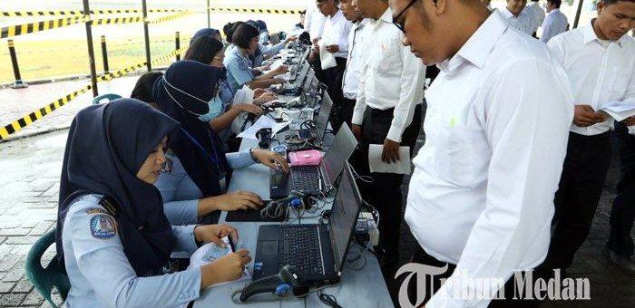 PERSYARATAN CPNS 2021, Bocoran 15 Formasi Pegawai PPPK,Wajib Disiapkan Pelamar saat Pendaftaran CPNS